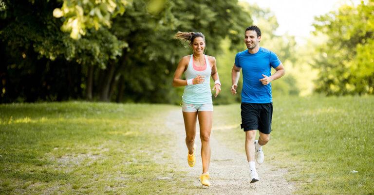Dlaczego warto biegać, czyli kilka praktycznych informacji dla początkujących
