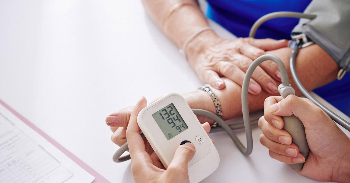 Nadciśnienie tętnicze – co każdy z nas wiedzieć powinien?