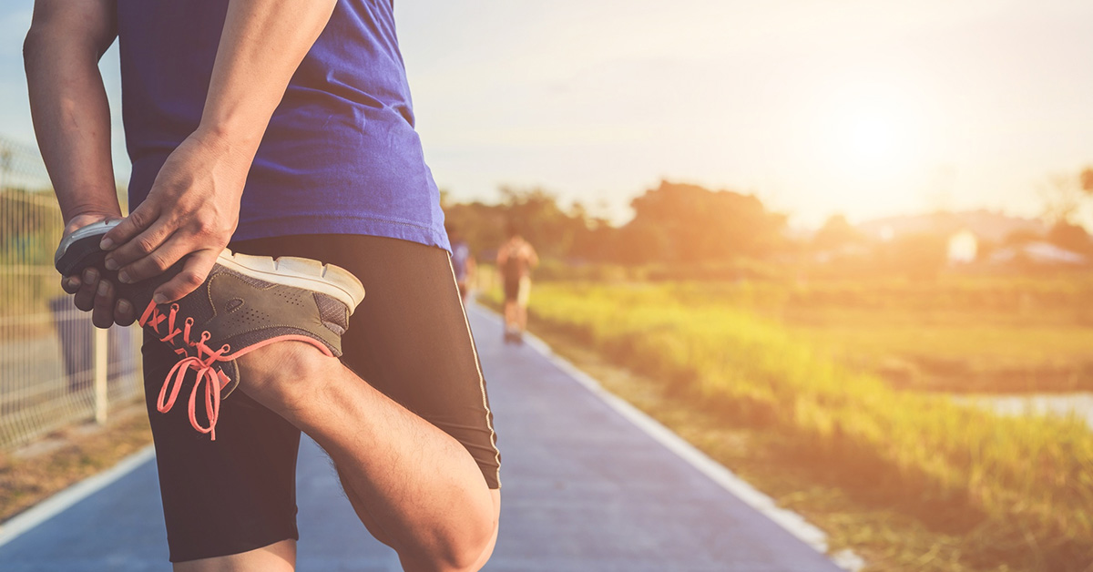 Sport to zdrowie, ale mądrze uprawiany, czyli jak przygotować się do wysiłku fizycznego
